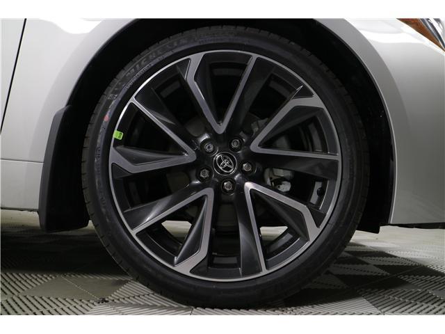 2020 Toyota Corolla SE (Stk: 292321) in Markham - Image 8 of 9