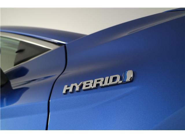 2019 Toyota Camry Hybrid SE (Stk: 292410) in Markham - Image 12 of 25