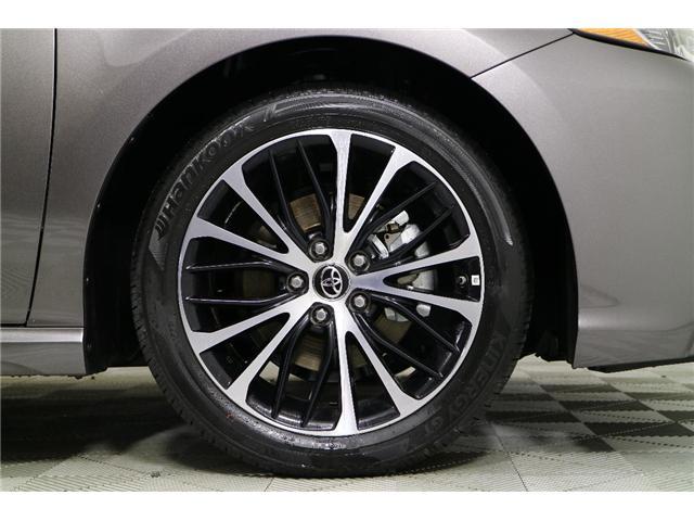 2019 Toyota Camry Hybrid SE (Stk: 285270) in Markham - Image 8 of 25