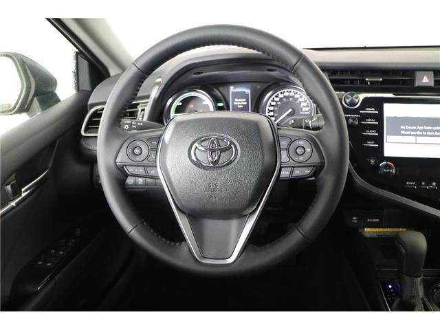 2019 Toyota Camry Hybrid SE (Stk: 285270) in Markham - Image 14 of 25
