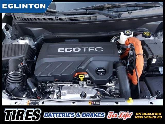 2019 Chevrolet Equinox Premier (Stk: KS592675) in Mississauga - Image 12 of 18