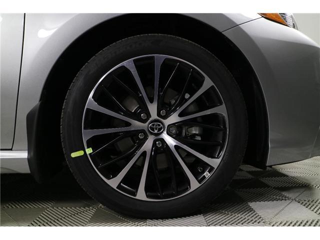 2019 Toyota Camry Hybrid SE (Stk: 291028) in Markham - Image 8 of 25