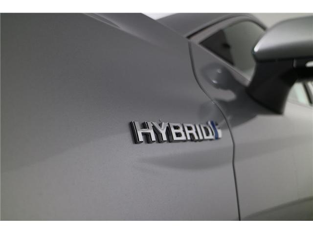 2019 Toyota Camry Hybrid SE (Stk: 291028) in Markham - Image 12 of 25