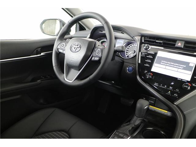 2019 Toyota Camry Hybrid SE (Stk: 291028) in Markham - Image 15 of 25