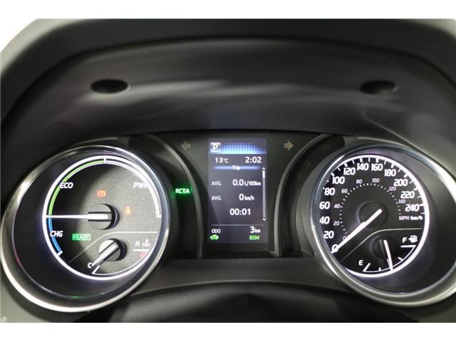 2019 Toyota Camry Hybrid SE (Stk: 291028) in Markham - Image 16 of 25