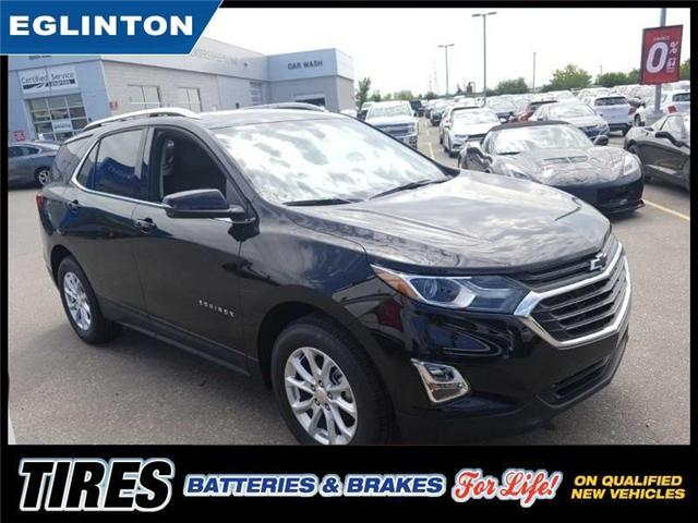 2019 Chevrolet Equinox 1LT (Stk: K6250688) in Mississauga - Image 3 of 17