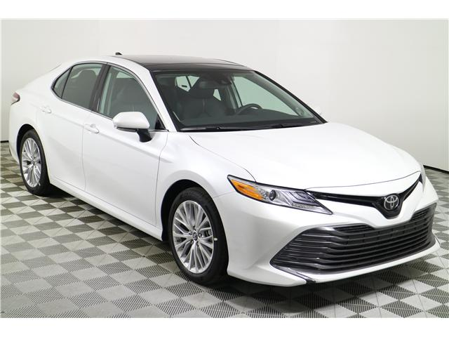 2019 Toyota Camry XLE (Stk: 292179) in Markham - Image 1 of 26