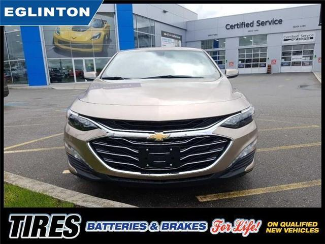 2019 Chevrolet Malibu LT (Stk: KF177301) in Mississauga - Image 2 of 17