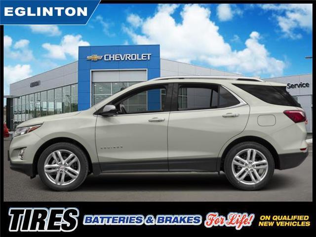 2019 Chevrolet Equinox Premier (Stk: K6249747) in Mississauga - Image 1 of 1