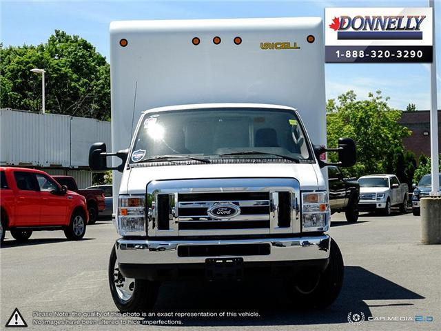 2018 Ford E-450 Cutaway Base (Stk: PLDUR6120) in Ottawa - Image 2 of 28