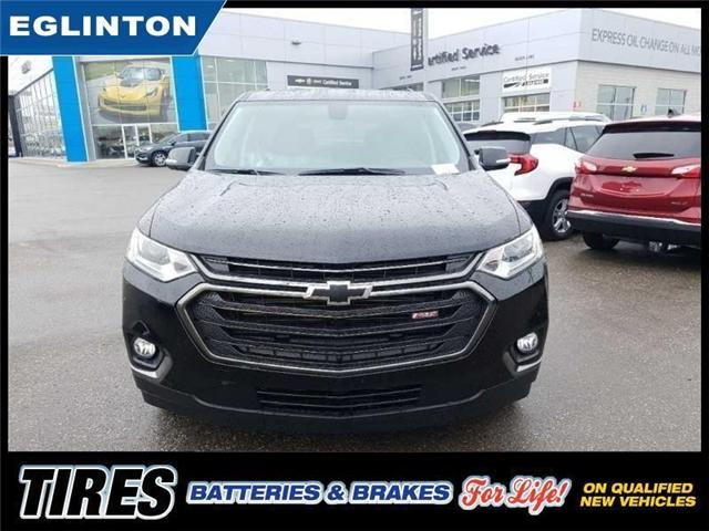 2019 Chevrolet Traverse RS (Stk: KJ267653) in Mississauga - Image 2 of 21