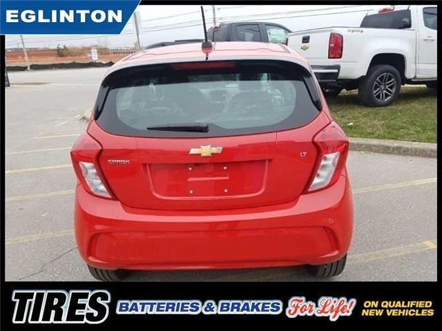 2019 Chevrolet Spark 1LT CVT (Stk: KC772017) in Mississauga - Image 5 of 16