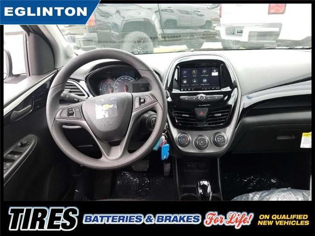 2019 Chevrolet Spark 1LT CVT (Stk: KC772149) in Mississauga - Image 7 of 16