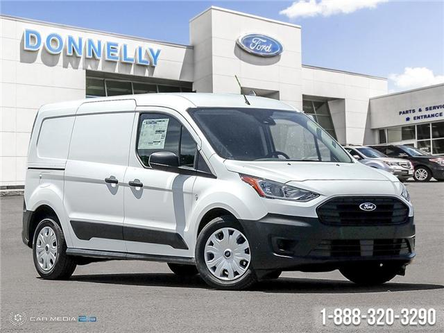2019 Ford Transit Connect XL (Stk: DS1240) in Ottawa - Image 1 of 27