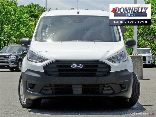 2019 Ford Transit Connect XL (Stk: DS1240) in Ottawa - Image 2 of 27