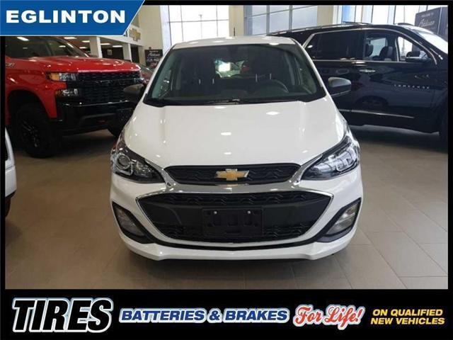 2019 Chevrolet Spark LS CVT (Stk: KC772011) in Mississauga - Image 2 of 17