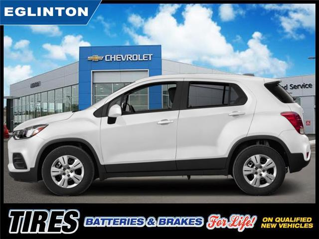 2019 Chevrolet Trax LS (Stk: KL210742) in Mississauga - Image 1 of 1