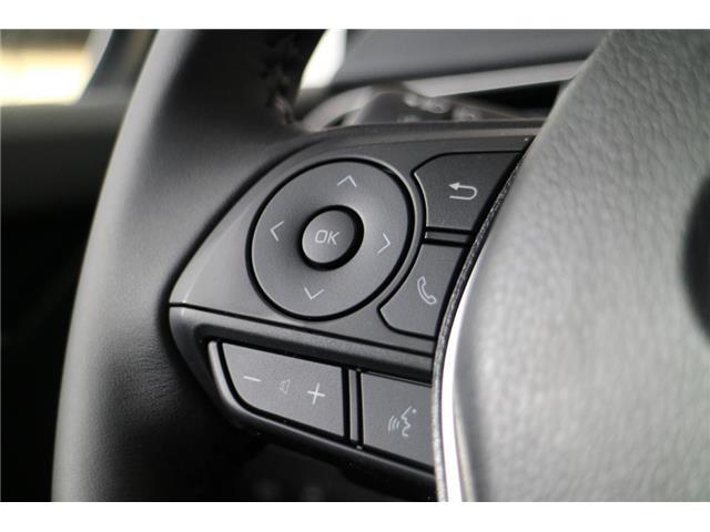2019 Toyota Camry SE (Stk: 291708) in Markham - Image 21 of 22