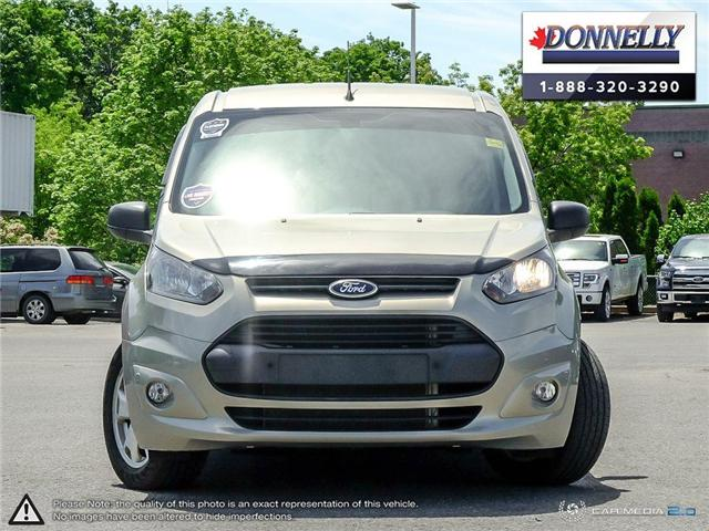 2015 Ford Transit Connect XLT (Stk: PLDR2237A) in Ottawa - Image 2 of 28