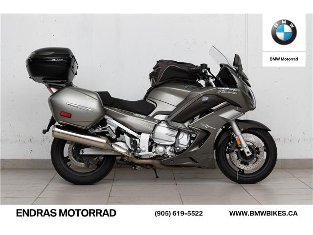 2013 Yamaha FJR1300  (Stk: 90947A) in Ajax - Image 1 of 9