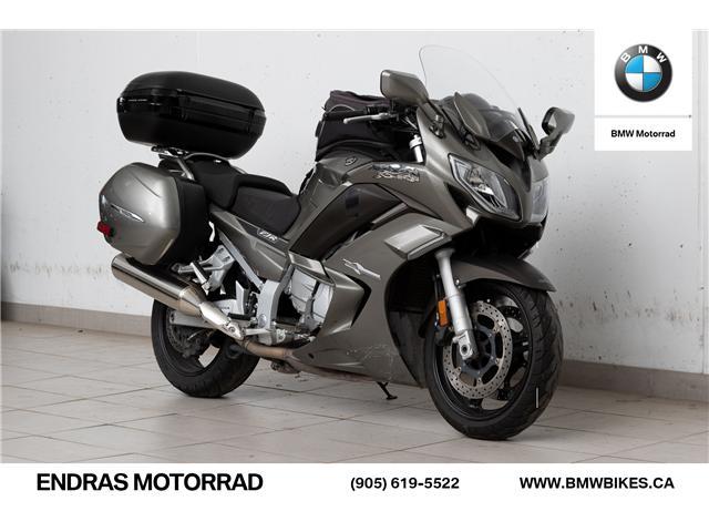 2013 Yamaha FJR1300  (Stk: 90947A) in Ajax - Image 2 of 9