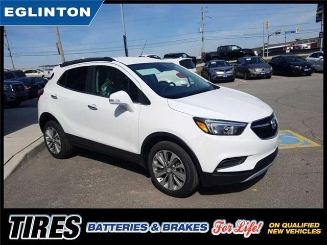 2019 Buick Encore Preferred (Stk: KB858941) in Mississauga - Image 3 of 16