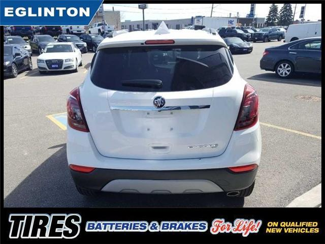 2019 Buick Encore Preferred (Stk: KB858941) in Mississauga - Image 5 of 16