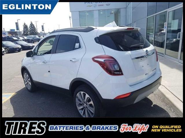 2019 Buick Encore Preferred (Stk: KB858941) in Mississauga - Image 6 of 16