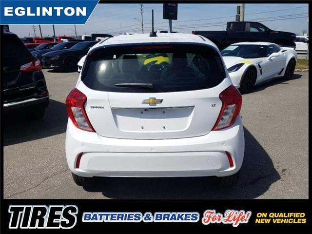 2019 Chevrolet Spark 2LT CVT (Stk: KC770666) in Mississauga - Image 5 of 17