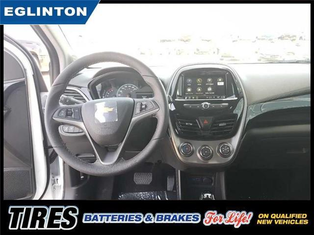 2019 Chevrolet Spark 2LT CVT (Stk: KC770666) in Mississauga - Image 7 of 17