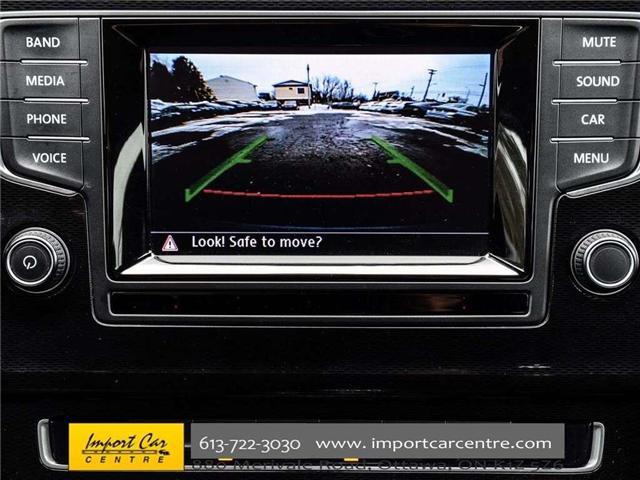 2015 Volkswagen Golf GTI 5-Door Autobahn (Stk: 001778) in Ottawa - Image 26 of 30