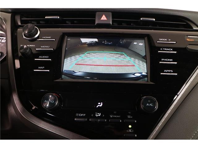 2019 Toyota Camry SE (Stk: 291336) in Markham - Image 16 of 21