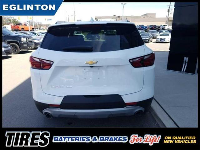 2019 Chevrolet Blazer 3.6 (Stk: KS621670) in Mississauga - Image 5 of 18