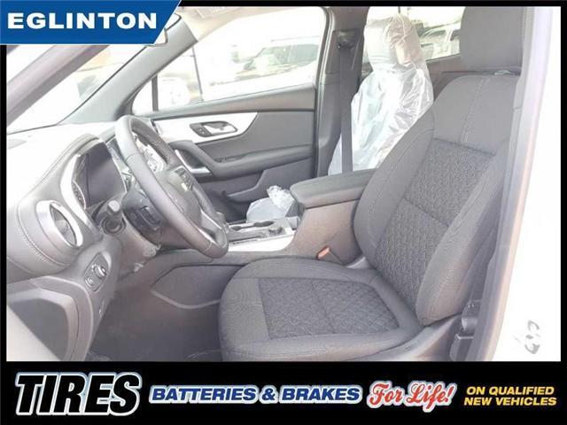2019 Chevrolet Blazer 3.6 (Stk: KS621670) in Mississauga - Image 8 of 18