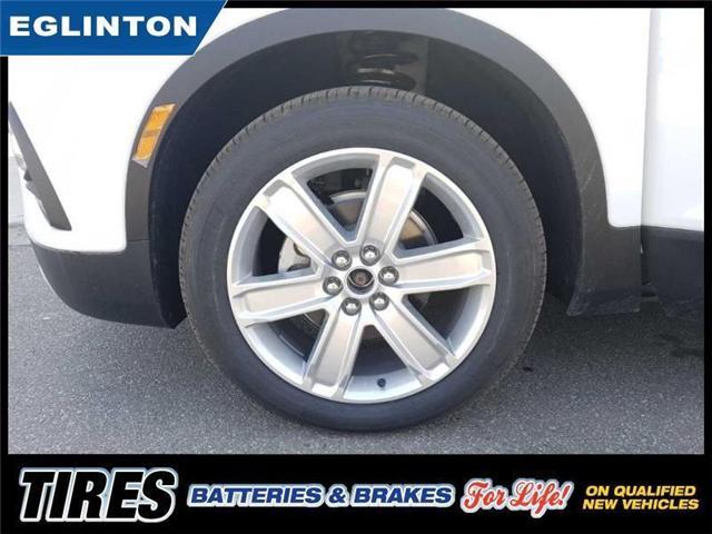 2019 Chevrolet Blazer 3.6 (Stk: KS621670) in Mississauga - Image 14 of 18