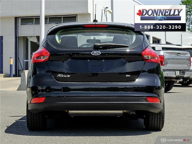 2018 Ford Focus SE (Stk: DR2228) in Ottawa - Image 5 of 27