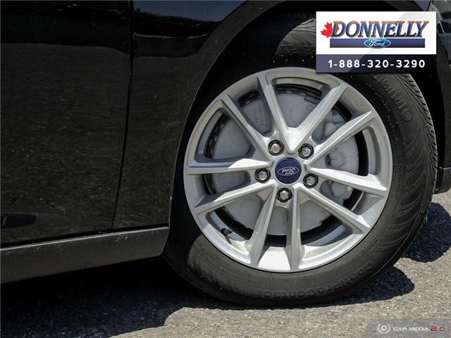 2018 Ford Focus SE (Stk: DR2228) in Ottawa - Image 6 of 27