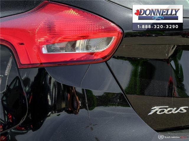 2018 Ford Focus SE (Stk: DR2228) in Ottawa - Image 12 of 27