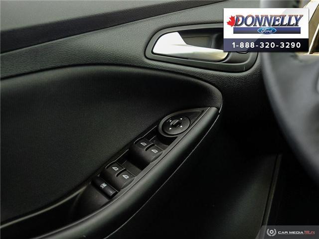 2018 Ford Focus SE (Stk: DR2228) in Ottawa - Image 17 of 27