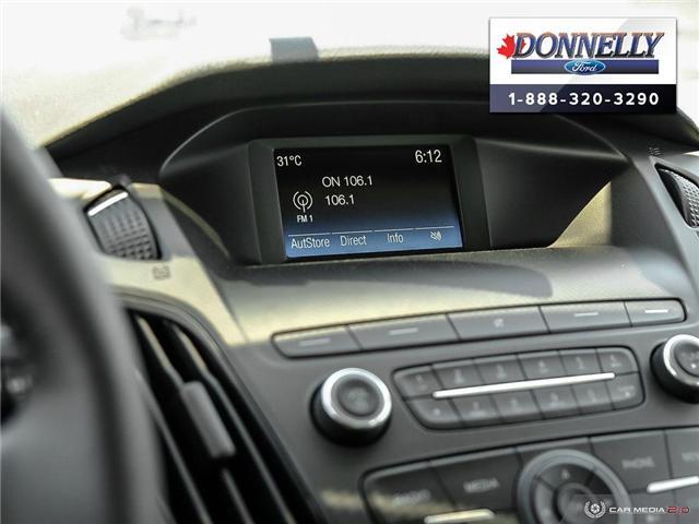 2018 Ford Focus SE (Stk: DR2228) in Ottawa - Image 20 of 27