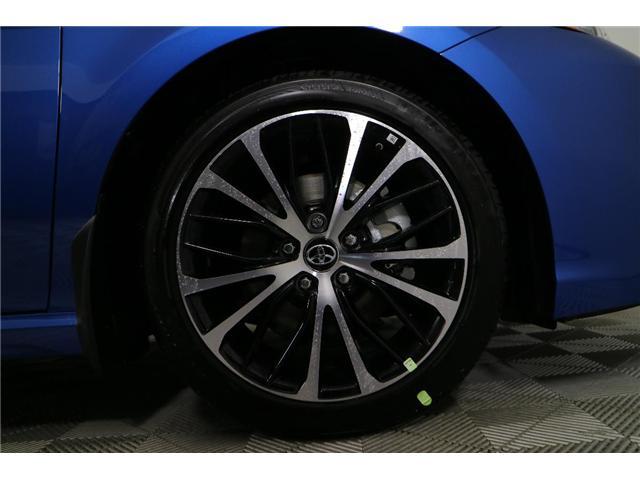 2019 Toyota Camry SE (Stk: 291074) in Markham - Image 8 of 23
