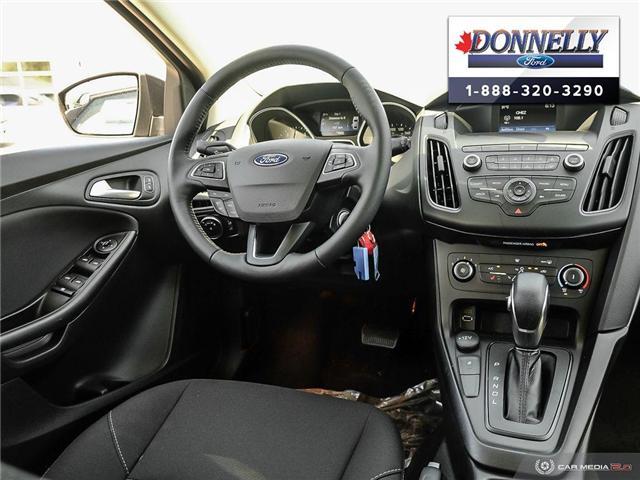 2018 Ford Focus SE (Stk: DR2228) in Ottawa - Image 25 of 27
