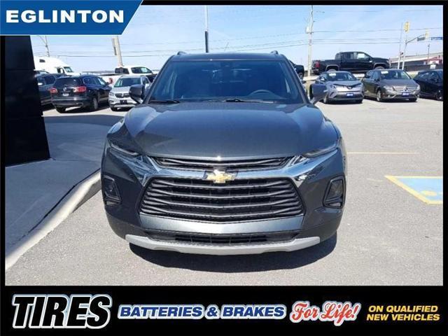 2019 Chevrolet Blazer 3.6 True North (Stk: KS627381) in Mississauga - Image 2 of 20