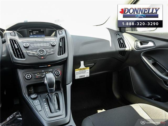 2018 Ford Focus SE (Stk: DR2228) in Ottawa - Image 27 of 27