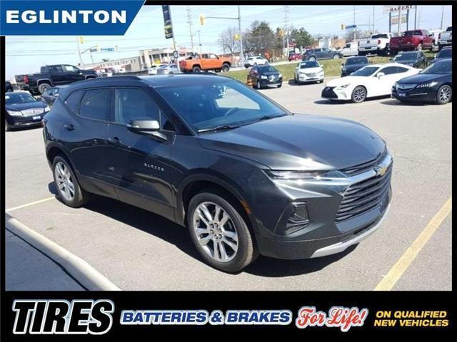 2019 Chevrolet Blazer 3.6 True North (Stk: KS627381) in Mississauga - Image 3 of 20