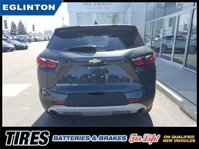 2019 Chevrolet Blazer 3.6 True North (Stk: KS627381) in Mississauga - Image 5 of 20