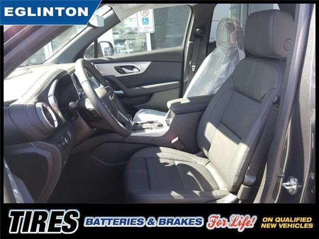 2019 Chevrolet Blazer 3.6 True North (Stk: KS627381) in Mississauga - Image 8 of 20