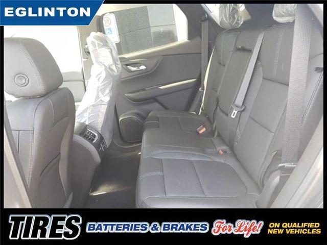 2019 Chevrolet Blazer 3.6 True North (Stk: KS627381) in Mississauga - Image 9 of 20