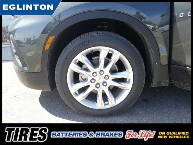 2019 Chevrolet Blazer 3.6 True North (Stk: KS627381) in Mississauga - Image 14 of 20