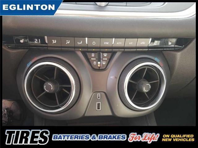 2019 Chevrolet Blazer 3.6 True North (Stk: KS627381) in Mississauga - Image 15 of 20